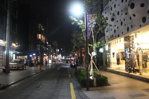 패션과 낭만으로 떠나는 강남구 당일코스 2,서울특별시 강남구