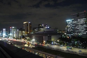 서울의 야경을 즐겨라! 서울시티투어 버스를 타고 돌아보는 야간코스,여행코스,여행추천코스,국내여행