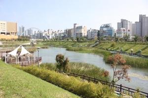 공원 따라 고택 따라, 광산구 당일코스 1,광주광역시 광산구