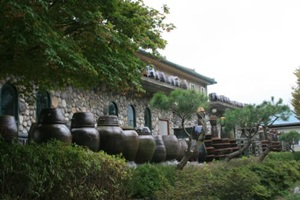 옛 홍성 문화에 대한 자부심이 지역성으로 홍성 당일코스1,충청남도 홍성군