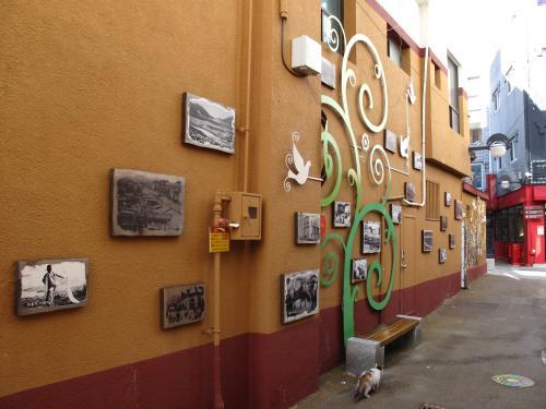 살기 좋은 도시 창원의 제6코스(역사, 예술),여행코스,여행추천코스,국내여행
