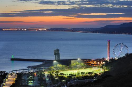 인천상륙작전의 주무대가 관광지로, 중구를 둘러보는 당일코스 2,인천광역시 중구