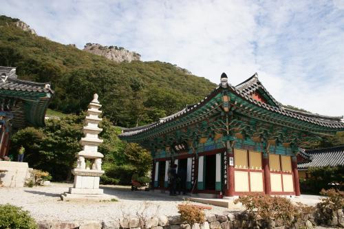 내장산의 아름다움이 녹아든 정읍시의 당일코스2,전라북도 정읍시