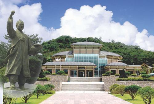 동학 농민혁명이 시작된 곳, 정읍시의 당일코스1,전라북도 정읍시
