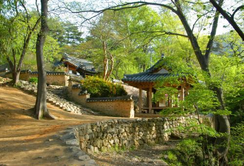 전라북도 순환관광 : 무주 B코스,여행코스,여행추천코스,국내여행
