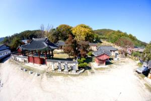 특별투어-태산선비문화유적지권코스,전라북도 정읍시
