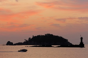 기름진 땅과 푸른 바다, 맑은 햇살 청정 고흥,국내여행,음식정보