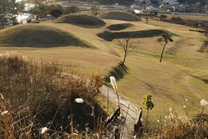 아라가야의 문화가 살아 숨쉬는 함안,국내여행,음식정보