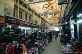 ★춘천낭만시장,재래시장,전통시장