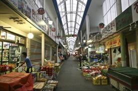부천 한신시장,재래시장,전통시장