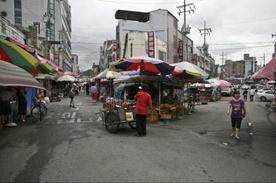 안산시 시민시장,재래시장,전통시장
