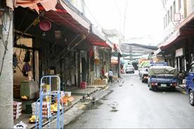 부전농수산물새벽시장,재래시장,전통시장