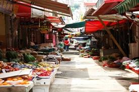 신평골목시장,재래시장,전통시장