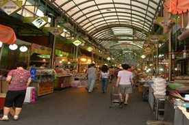 면목시장,재래시장,전통시장