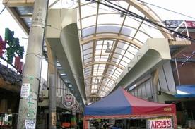 연수송도역전시장,재래시장,전통시장