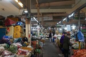 청과시장,대구광역시 북구,전통시장,재래시장