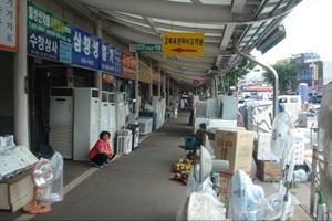삼성시장,국내여행,음식정보