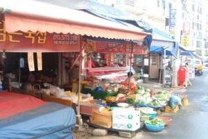 수성 현대시장,국내여행,음식정보