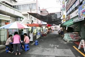 용호골목시장,국내여행,음식정보