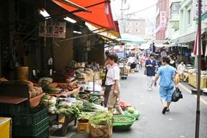 수정재래시장,국내여행,음식정보
