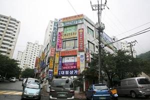 구덕대림상가시장,부산광역시 사상구,전통시장,재래시장