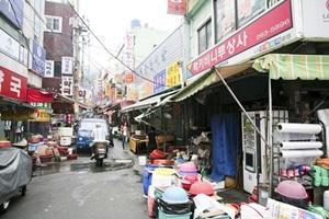 장림시장,부산광역시 사하구,전통시장,재래시장