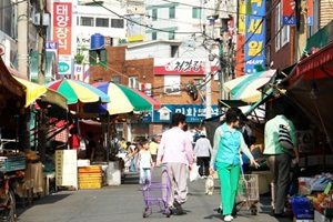 에덴시장,부산광역시 사하구,전통시장,재래시장