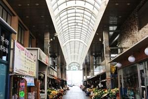 모슬포 중앙시장,제주특별자치도 서귀포시,전통시장,재래시장