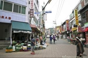청과물시장,경기도 부천시,전통시장,재래시장