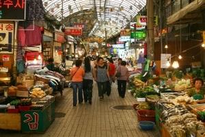 부천 자유시장,경기도 부천시,전통시장,재래시장