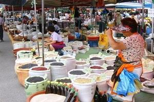모란종합시장,경기도 성남시,전통시장,재래시장