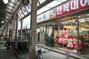 용인 중앙시장,국내여행,음식정보