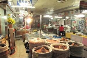 홍천 중앙시장,강원도 홍천군,전통시장,재래시장