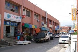 봉산시장,전라남도 여수시,전통시장,재래시장