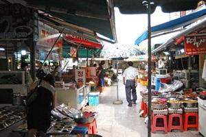쌍봉시장,전라남도 여수시,전통시장,재래시장