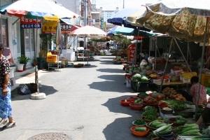 도깨비시장,전라남도 여수시,전통시장,재래시장