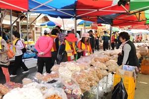 황룡시장,국내여행,음식정보