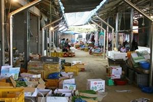 상하정기시장,국내여행,음식정보