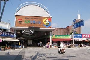 김제전통시장,국내여행,음식정보