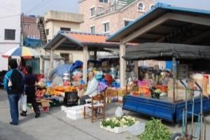 무안시장,국내여행,음식정보