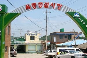 옥종공설시장,경상남도 하동군,전통시장,재래시장