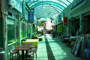 흥부시장,경상북도 울진군,전통시장,재래시장