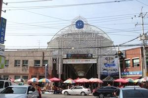 왜관시장,경상북도 칠곡군,전통시장,재래시장