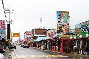 광시시장,충청남도 예산군,전통시장,재래시장