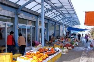 갈산정기시장,충청남도 홍성군,전통시장,재래시장
