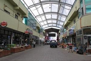 홍성상설시장,충청남도 홍성군,전통시장,재래시장