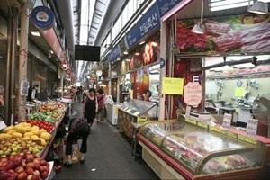 까치산시장,서울특별시 강서구,전통시장,재래시장