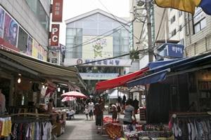 방신재래시장,서울특별시 강서구,전통시장,재래시장