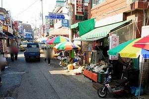 신월중앙시장,서울특별시 강서구,전통시장,재래시장