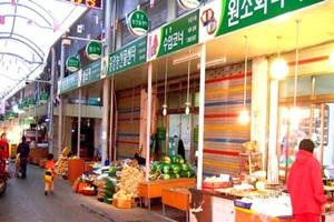 화곡중앙시장,서울특별시 강서구,전통시장,재래시장
